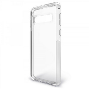 BodyGuardz - Ace Pro Case for Samsung Galaxy S10 - Clear