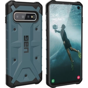 URBAN ARMOR GEAR Pathfinder Case for Samsung Galaxy S10 Slate