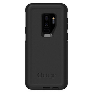 OtterBox Commuter Series Case for Galaxy S9+ Black