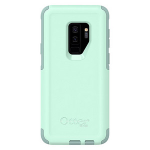 OtterBox Commuter Series Case for Galaxy S9+ Ocean Way Blue