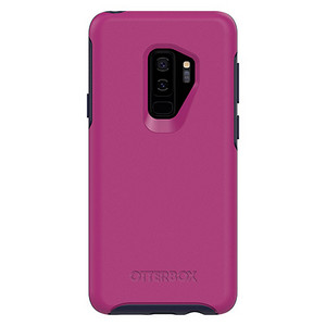OtterBox Symmetry Series Case for Galaxy S9+ Mix Berry Jam