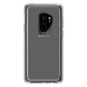 OtterBox Symmetry Series Case for Galaxy S9+ Clear