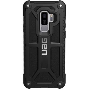 URBAN ARMOR GEAR Monarch Case for Samsung GS9+ in Black