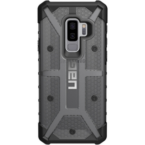 URBAN ARMOR GEAR Plasma Case for Samsung GS9+ in Ash