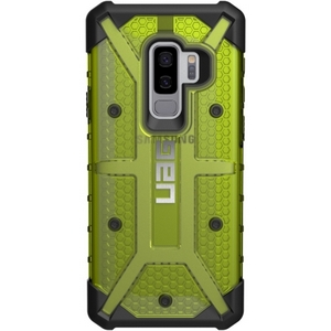 URBAN ARMOR GEAR Plasma Case for Samsung GS9+ in Citron