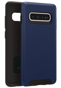 Nimbus9 - Cirrus 2 Case for Samsung Galaxy S10 Plus - Midnight Blue