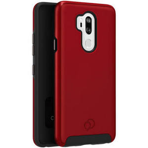 Nimbus9 - Cirrus 2 Case for LG G7 ThinQ - Crimson