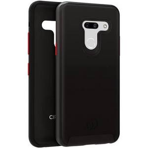 Nimbus9 - Cirrus 2 Case for LG G8 ThinQ - Black