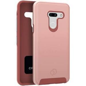 Nimbus9 - Cirrus 2 Case for LG G8 ThinQ - Rose Gold