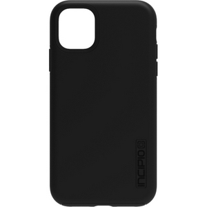 Incipio - DualPro Case for Apple iPhone 11 - Black