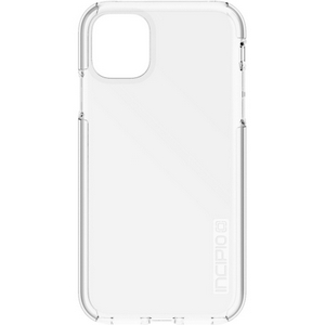 Incipio - DualPro Case for Apple iPhone 11 - Clear