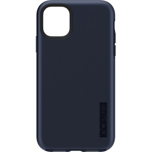 Incipio - DualPro Case for Apple iPhone 11 Pro - Iridescent Midnight Blue