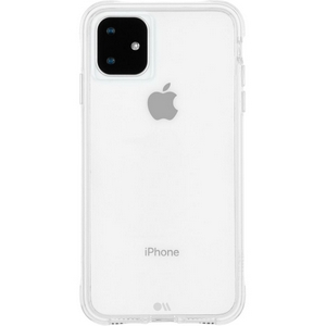 Case-Mate - Tough Case for iPhone 11 in Clear