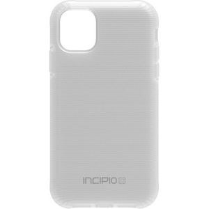 Incipio - Aerolite Case for iPhone 11 in Clear/Clear