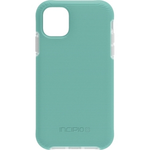 Incipio - Aerolite Case for iPhone 11 in Sea Blue/Frost