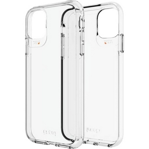 Gear4 - Crystal Palace Case for Apple iPhone 11 - Clear