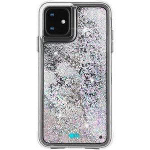 Case-Mate - Waterfall Case for Apple iPhone 11 - Iridescent