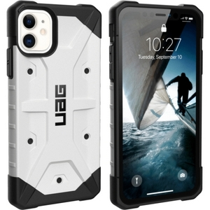 URBAN ARMOR GEAR - Pathfinder Case for iPhone 11 in White