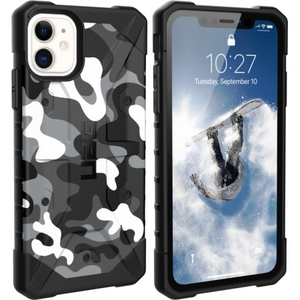 URBAN ARMOR GEAR - Pathfinder Case for iPhone 11 in Artic Camo