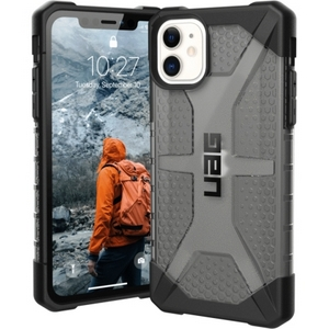 URBAN ARMOR GEAR - Plasma Case for iPhone 11 in Ash
