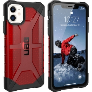 URBAN ARMOR GEAR - Plasma Case for iPhone 11 in Magma
