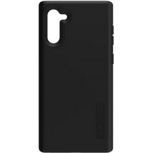 Incipio Technologies - DualPro Case for Galaxy Note10Plus in Black