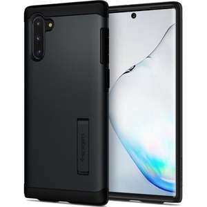 Spigen Slim Armor Case for Galaxy Note10 in Gray