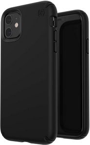 Speck - Presidio Pro Case for Apple iPhone 11 - Black