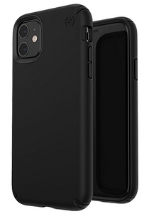 Speck - Presidio Grip Case for Apple iPhone 11 Pro Max - Black