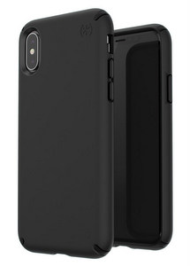 Speck - Presidio Pro Case for Apple iPhone XR Max - Black