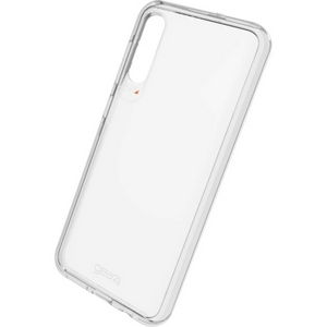 Gear4 - Crystal Palace Case for Samsung Galaxy A50 - Clear