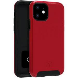 Nimbus9 - Cirrus 2 Case for Apple iPhone 11 - Crimson
