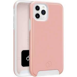 Nimbus9 - Cirrus 2 Case for Apple iPhone 11 Pro Max - Rose Clear