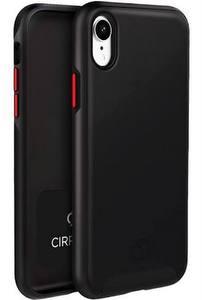 Nimbus9 - Cirrus 2 Case for Apple iPhone 8/7/SE/6s/6 - Black