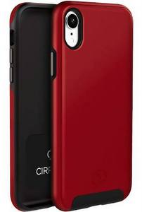 Nimbus9 - Cirrus 2 Case for Apple iPhone 8 Plus / 7 Plus / 6s Plus / 6 Plus - Crimson