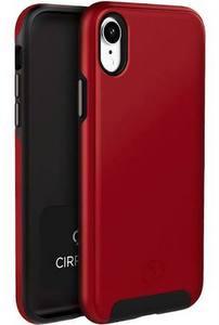 Nimbus9 - Cirrus 2 Case for Apple iPhone 8 Plus / 7 Plus / 6s Plus / 6 Plus - Crimson