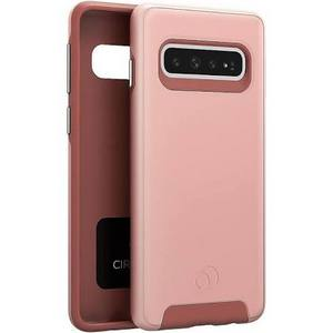 Nimbus9 - Cirrus 2 Case for Samsung Galaxy S10e - Rose Gold