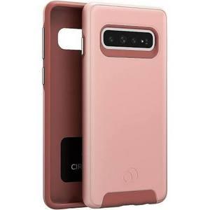 Nimbus9 - Cirrus 2 Case for Samsung Galaxy S10e - Rose Gold