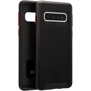 Nimbus9 - Cirrus 2 Case for Samsung Galaxy S10 Plus - Black