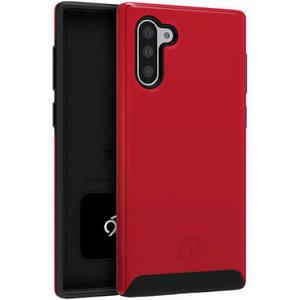 Nimbus9 - Cirrus 2 Case for Samsung Galaxy Note 10 Plus- Crimson Red