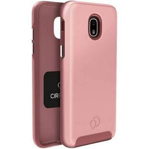 Nimbus9 - Cirrus 2 Case for Samsung Galaxy J7 2018 / J7 Refine / J7V 2nd Gen / J7 Star / J7 Aura - RoseGold