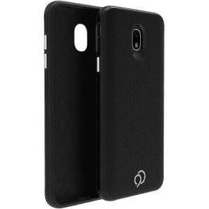 Nimbus9 - Latitude Case for Samsung Galaxy J7 2018 / J7 Refine / J7V 2nd Gen / J7 Star / J7 Aura - Black