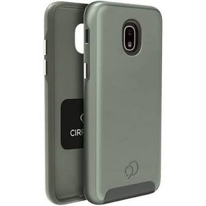 Nimbus9 - Cirrus 2 Case for Samsung Galaxy J3 2018+ - Olive Gray