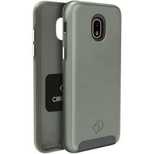 Nimbus9 - Cirrus 2 Case for Samsung Galaxy J3 2018+ - Olive Gray