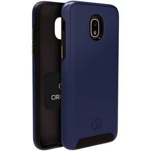 Nimbus9 - Cirrus 2 Case for Samsung Galaxy J3 2018+ - Midnight Blue