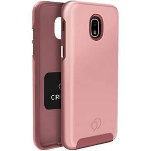 Nimbus9 - Cirrus 2 Case for Samsung Galaxy A20 - Rose Gold
