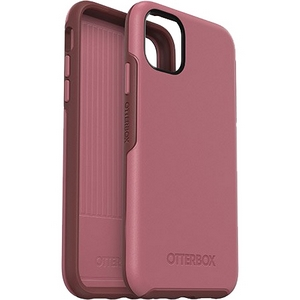 OtterBox SYMMETRY Rugged Ultra-Slim Case for Apple iPhone 11 - Beguiled Rose