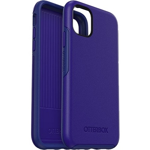 OtterBox SYMMETRY Rugged Ultra-Slim Case for Apple iPhone 11 - Sapphire Secret