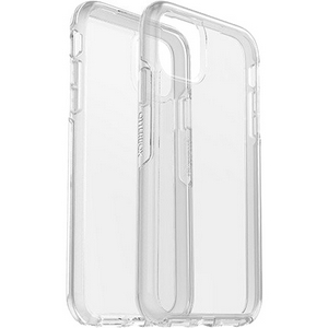 OtterBox SYMMETRY Rugged Ultra-Slim Case for Apple iPhone 11 Pro Max - Clear