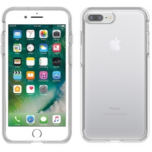 OtterBox SYMMETRY Rugged Ultra Slim Case for Apple iPhone 7Plus/8Plus in Clear